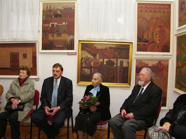 Felújított Égerházi Imre emlékház