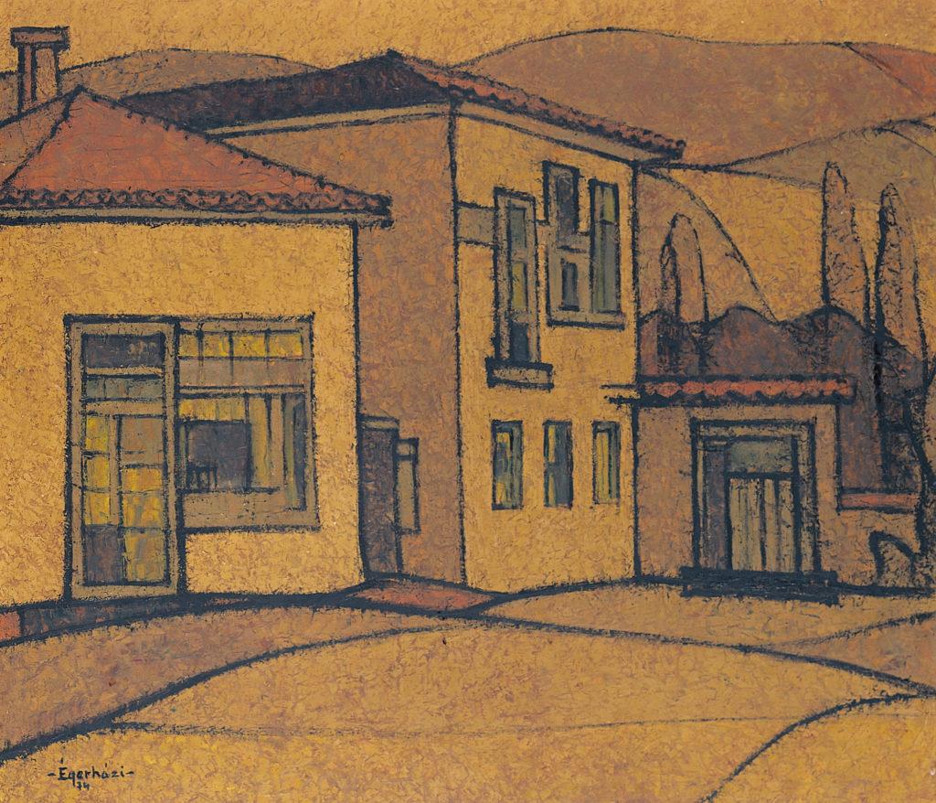Sumeni házak