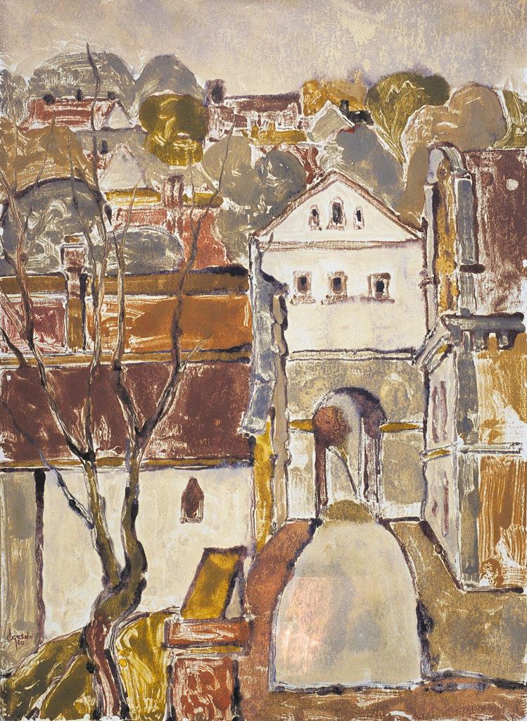 Lublini táj