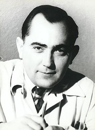 Portré 50-es évek (3)
