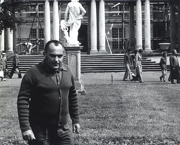 Potsdam, 1975