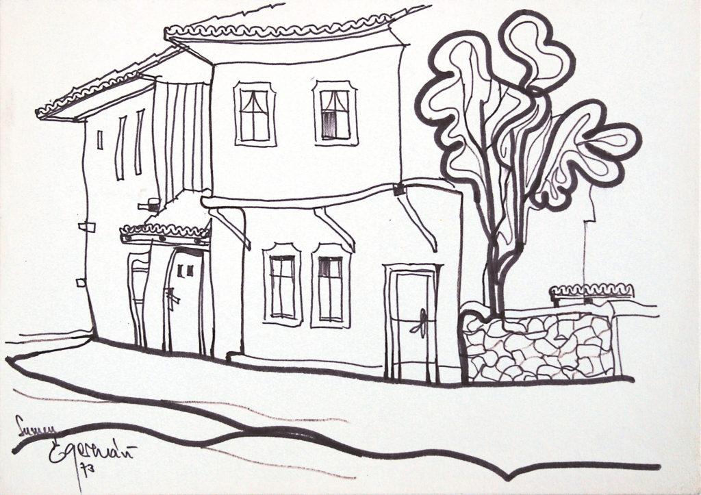 Sumeni utca