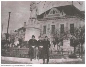 Égerházi Imre és barátai