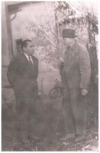 Égerházi Imre és Holló László