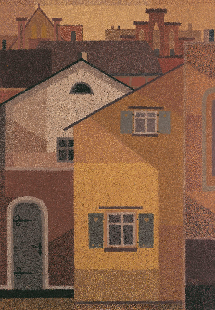 Klaipedai házak