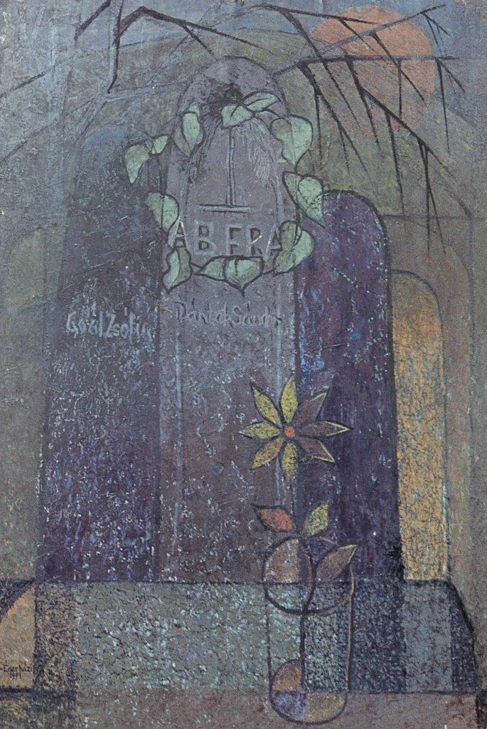 Hajdúsági temető