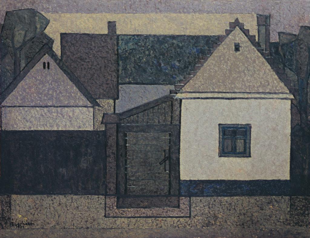 Hajdúböszörményi ház