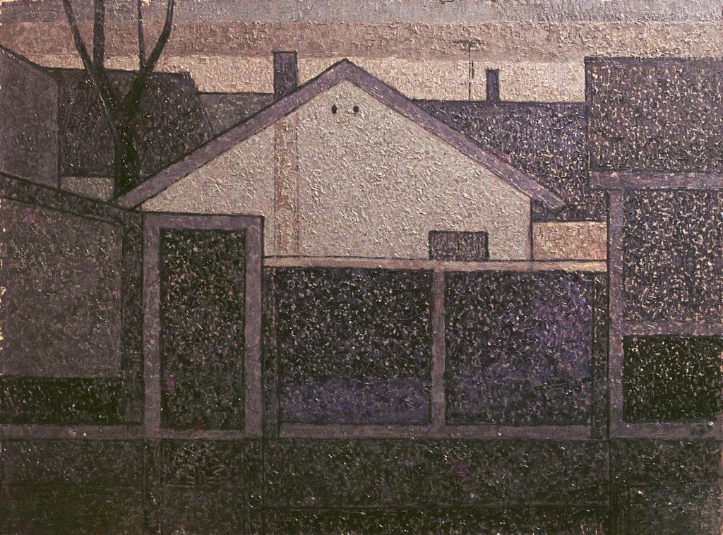 Debreceni ház