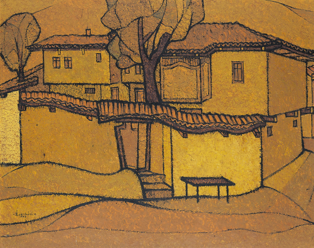 Sumeni ház